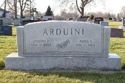 Anna E <i>Beckman</i> Arduini