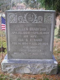 L. Allen Bradford