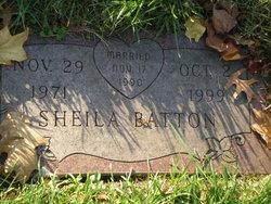 Sheila Ann <i>Wood</i> Batton