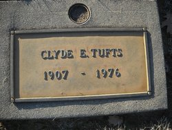 Clyde E. Tufts