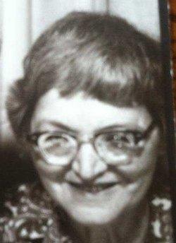 Mildred Gertrude <i>Barton</i> Bell