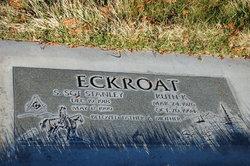 Stanley Eckroat