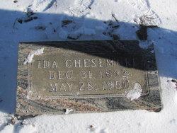 Ida Chesemore
