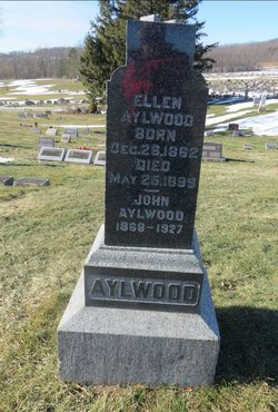 John Aylwood