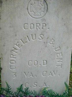 Cornelius Berkshire Dent
