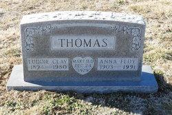 Luddie Clay Thomas