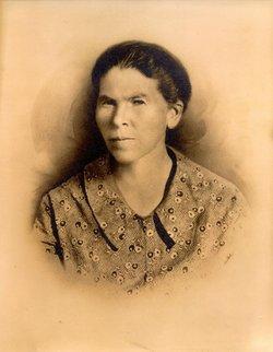 Ida Belle <i>Walker</i> Swafford