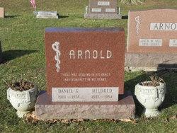 Daniel George Arnold