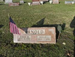 Phyllis Lorene <i>White</i> Arnold