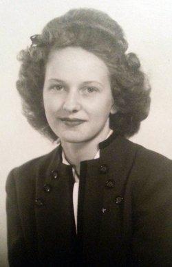 Mary Louise <i>Smith</i> Riddle