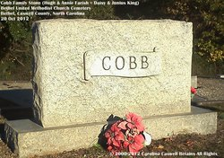 Annie <i>Farish</i> Cobb