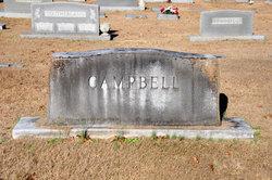Jane Henry <i>Murphy</i> Campbell