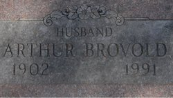 Arthur Brovold