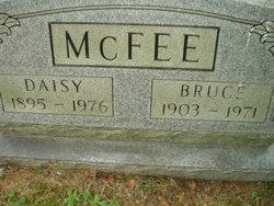 Daisy <i>Wyer</i> McFee