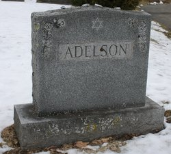Charles Adelson