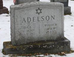 Ida Adelson