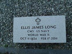 Ellis James Long