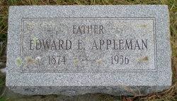 Edward E. Appleman