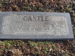Edith G. Castle