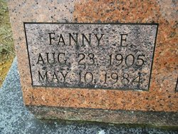 Fanny E. <i>Deem</i> Massingham