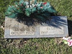 Edward Eugene Gwartney, Sr