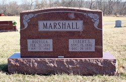 Rozella <i>Smith</i> Marshall