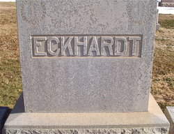 Ida Eckhardt