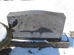 Harvey Crapp