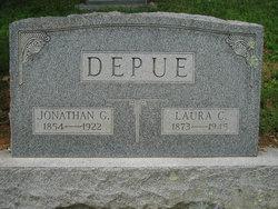 Jonathan Gray Depew