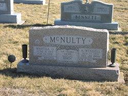 Martha <i>Soine</i> McNulty