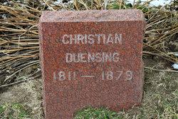 Dieterich Christian Duensing
