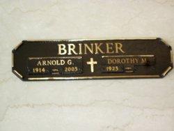 Arnold George Brinker