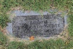 Betty Lou Scott