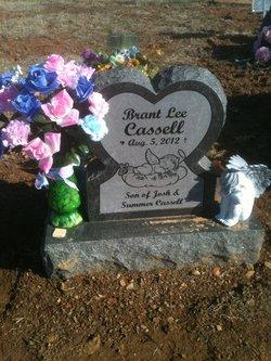 Brant Lee Cassell