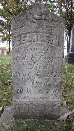George H. Cooper