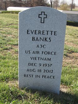 Everette Banks
