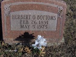Herbert Owen Bottoms
