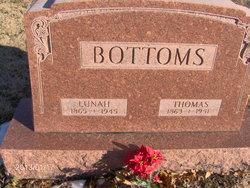 Lunah <i>Bailey</i> Bottoms