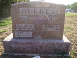 Flora A. <i>Flynn</i> Hughes