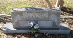 Marguerite H Crunk