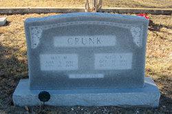 Max M Crunk