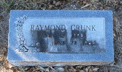 Raymond Crunk