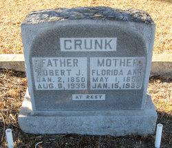 Florida Ann <i>Owens</i> Crunk