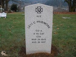 Levi Columbus Pridmore