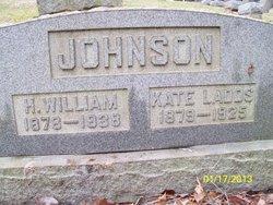 Katherine Augusta <i>Ladds</i> Johnson