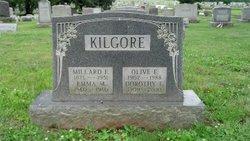 Millard Filmore Kilgore