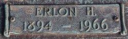 Erlon H. Parker