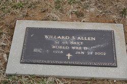 Willard Stipe Allen