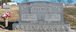 Lowell Jay Brewer