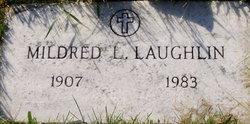 Mildred Catherine <i>Lewis</i> Laughlin